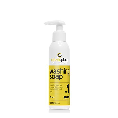 Clean.Play Washing Soap