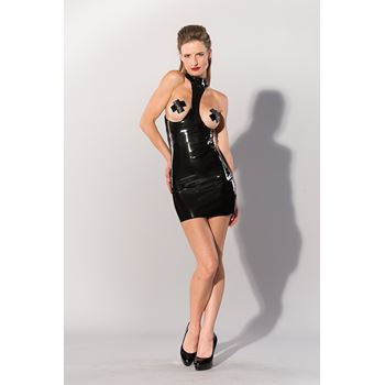 Datex exposure jurkje met ronde kraag