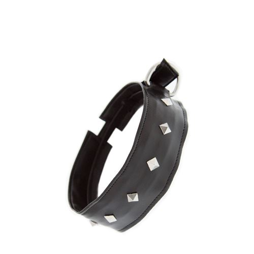 gp-halsband-met-studs
