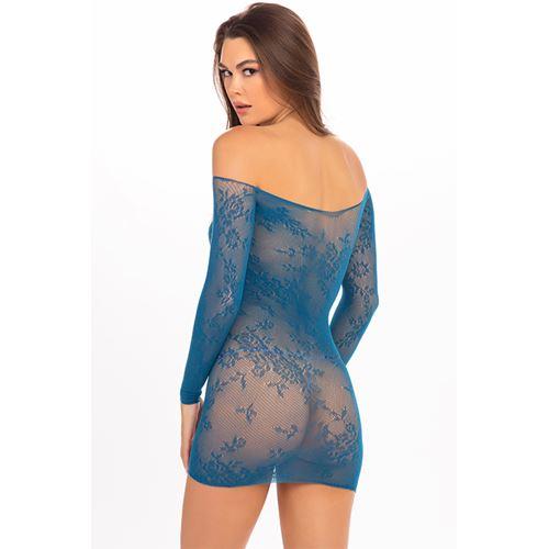 open-season-off-shoulder-dress-blue-ml