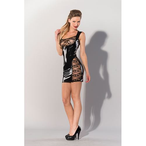gp-datex-lace-mini-dress-m