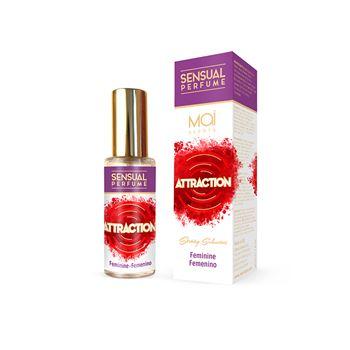 Mai feromonen parfum voor haar 30 ml