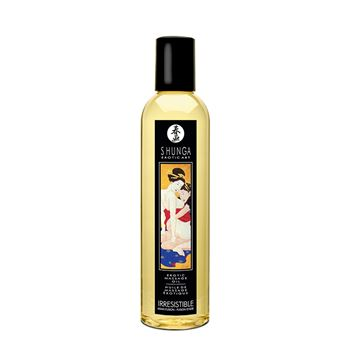 Shunga massageolie Asian Fusion 250 ml