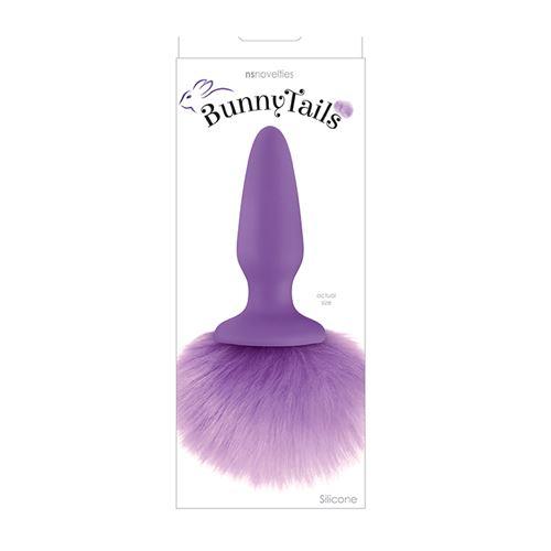 bunny-tails-purple
