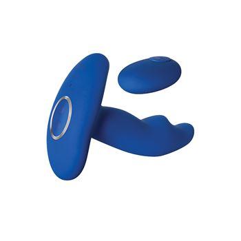 Prostaatmassager met afstandsbediening
