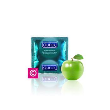 Durex Taste me Appel Condooms 12st