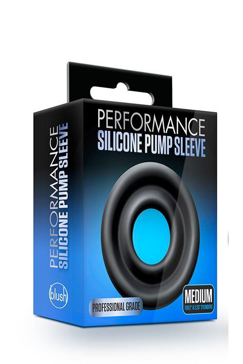 performance-silicone-pump-sleeve-medium