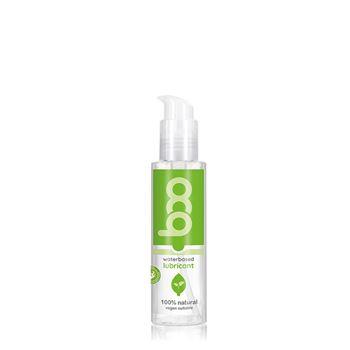BOO vegan glijmiddel waterbasis 50 ml