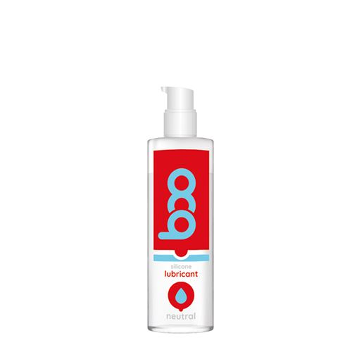 Image of Boo silicone glijmiddel neutraal 150 ml