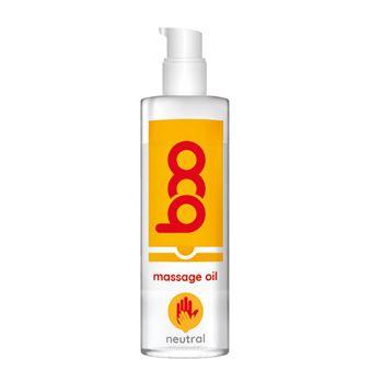 Boo neutrale massageolie 150 ml