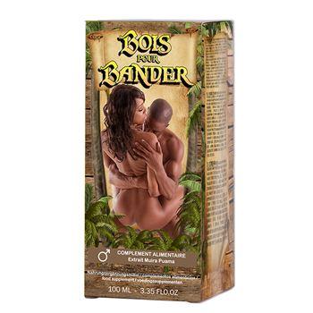 Bois Bander met brazilaans stimulerend extract
