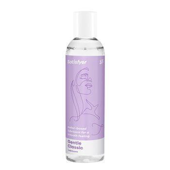 Satisfyer glijmiddel op waterbasis voor vrouwen Gentle Classic