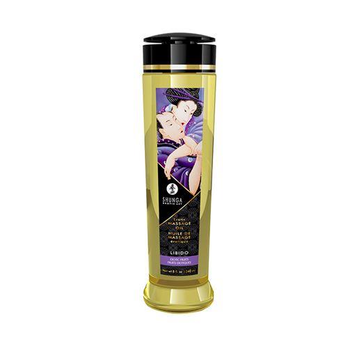 Image of Erotic Massage Oil Libido Exotic Fruits > Erotische massageolie Libido exotisch fruit