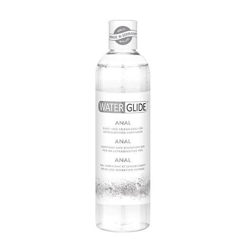 Waterglide Anaal glijmiddel 300 ml