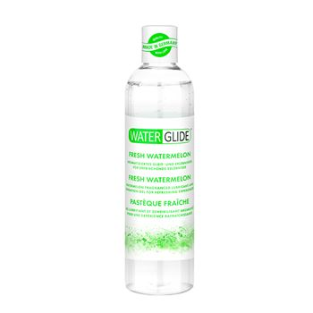Waterglide glijmiddel watermeloen 300 ml