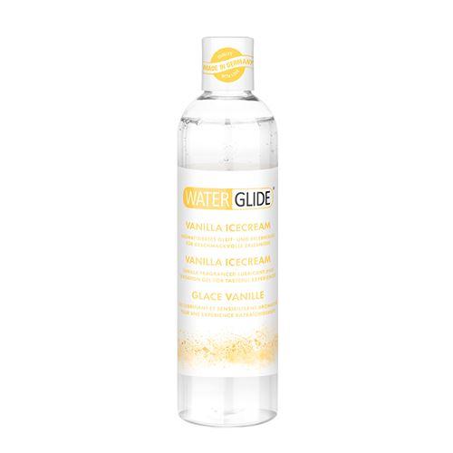Waterglide glijmiddel vanille 300 ml