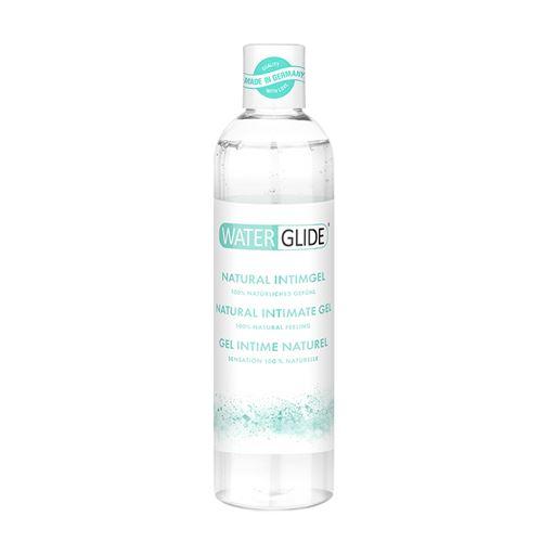 Waterglide natuurlijke intieme gel 300 ml
