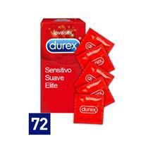 Durex Elite Condooms 72st