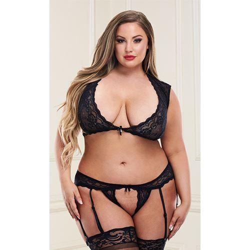 sexy-lace-bra-g-string-set-black-xl