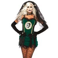 Frankenstein's Bruid Halloween Kostuum