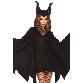 Cozy Villain Halloween Kostuum