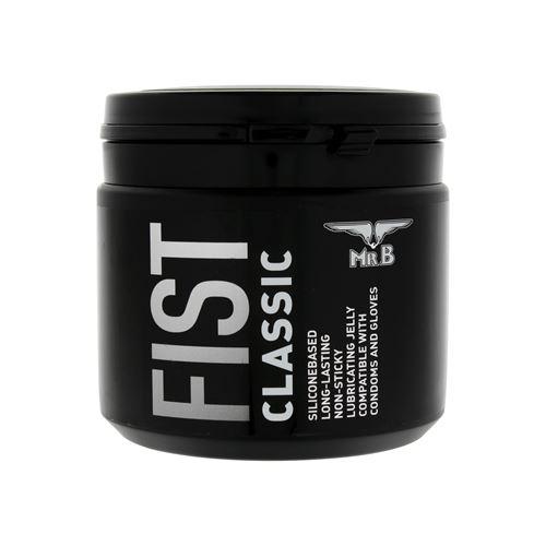 Mister B Fist Classic Glijmiddel 500Ml