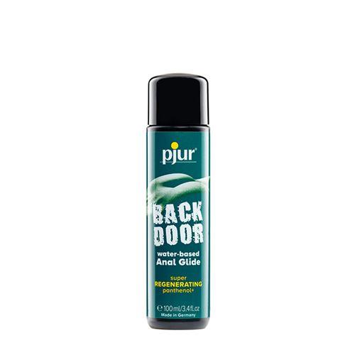 Pjur BACK DOOR met Panthenol - Regenerating Glide
