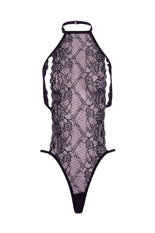 barely-bare-peek-a-boo-lace-teddy-black