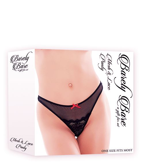barely-bare-mesh-lace-panty-black