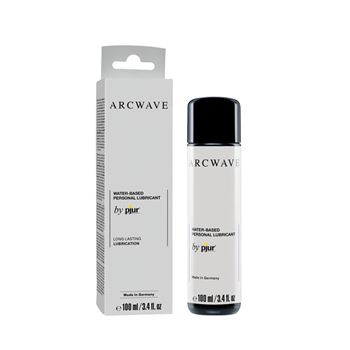Arcwave by Pjur glijmiddel 100ml