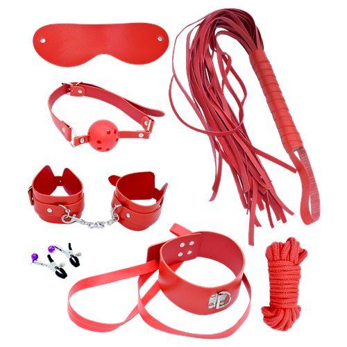 mai-no.75-7-pieces-bondage-starter-kit