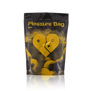 Pleasure Bag Noir