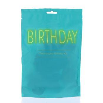 The Naughty Birthday Kit