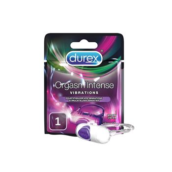 DUREX Orgasm'Intense Vibrations