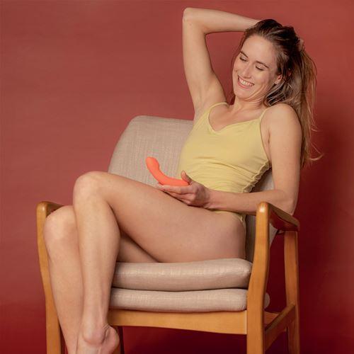 Lora DiCarlo - Drift Warming Bullet Vibrator