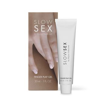 Slow Sex Full Body Massage Gel - 50ml