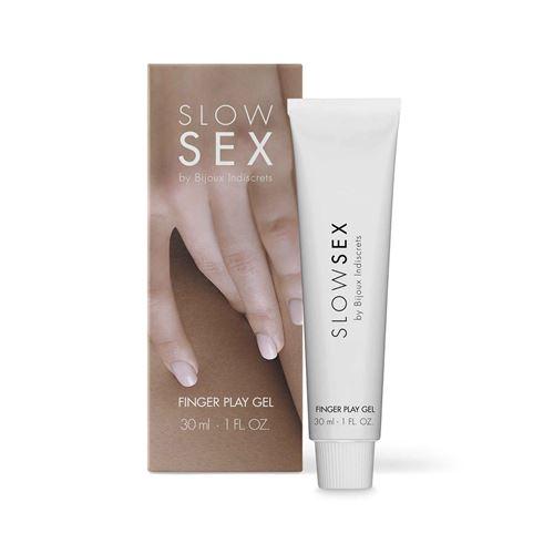 Image of Slow Sex Full Body Massage Gel - 50ml