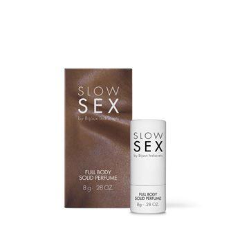Slow Sex Parfum voor je hele lichaam
