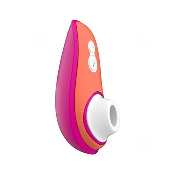Womanizer Liberty luchtdrukvibrator By Lily Allen