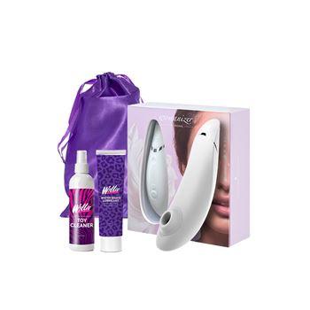 Womanizer Premium Voordeel pakket wit