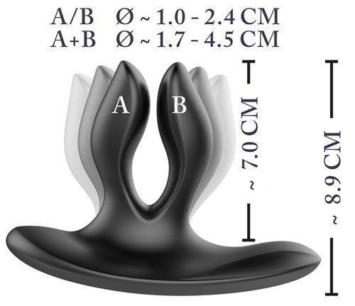 vibrating-expander-butt-plug