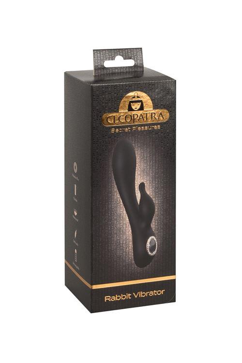 rabbit-vibrator