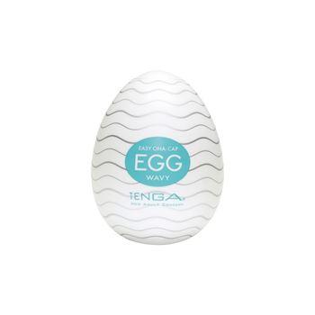 Tenga Egg Wavy 6