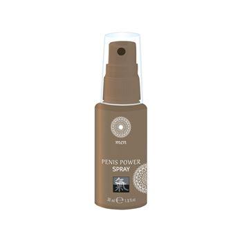 Shiatsu Penis Power Spray - 30 ml