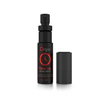 Orgie Time Lag Delay Spray - 25 ml