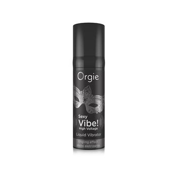 Orgie - Sexy Vibe! High Voltage - Stimulerende gel