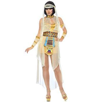 Nijl mummie Halloween Kostuum