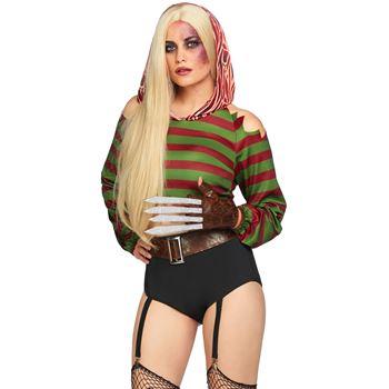 Freddie de Moordenaar Halloween kostuum