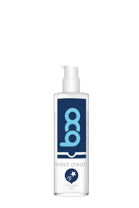 BOO erectiecrème 50ml
