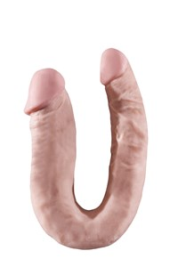 BigStuff dubbele dong 40.5cm